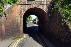 2020-05-18 Covid 19 Walks Circumnavigation of Poole Park, Poole, Dorset. (6) 006
