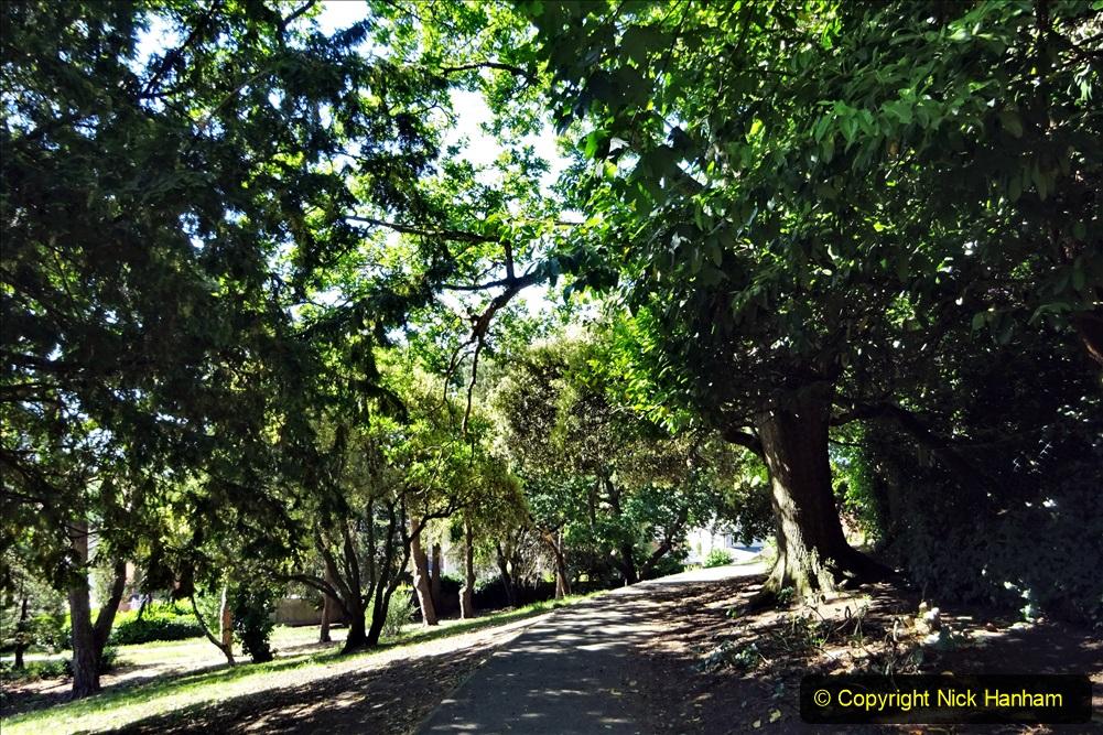 2020_05_26 Covid 19 Walk Alexandra Park, Parkstone, Poole, Dorset. (17) 017