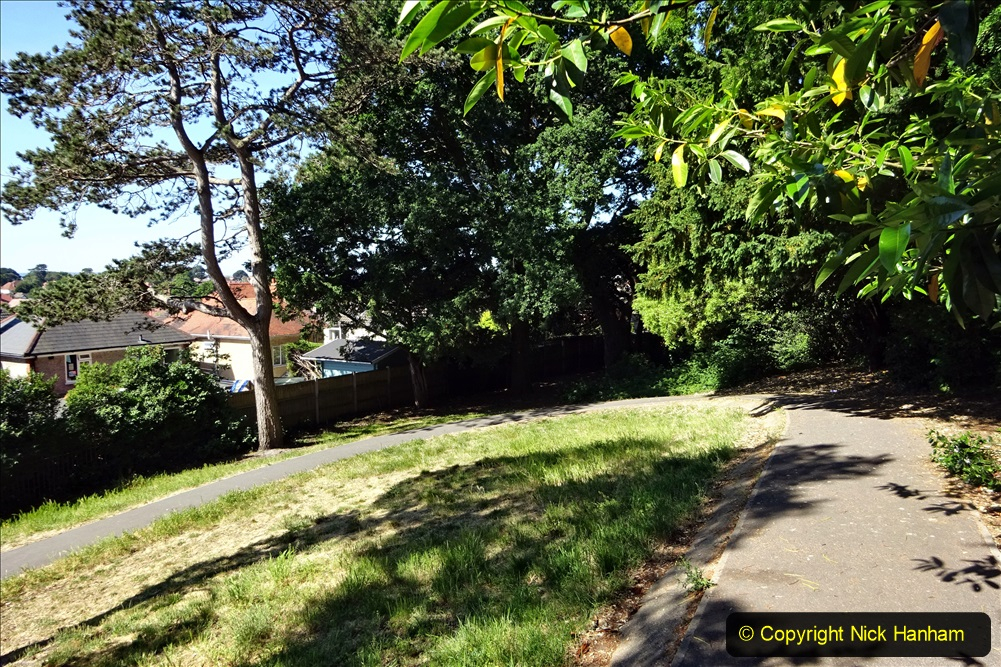 2020_05_26 Covid 19 Walk Alexandra Park, Parkstone, Poole, Dorset. (19) 019