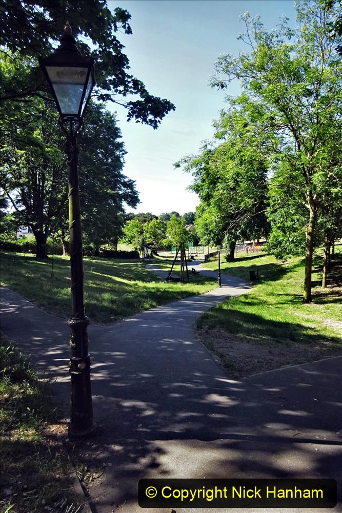 2020_05_26 Covid 19 Walk Alexandra Park, Parkstone, Poole, Dorset. (2) 002