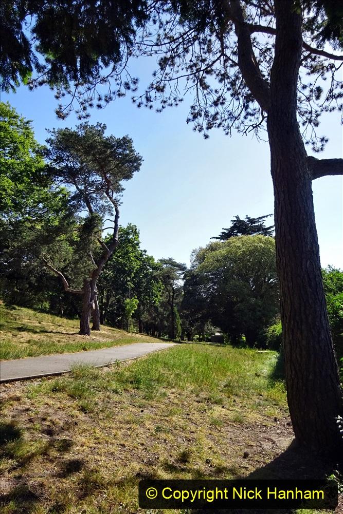 2020_05_26 Covid 19 Walk Alexandra Park, Parkstone, Poole, Dorset. (21) 021