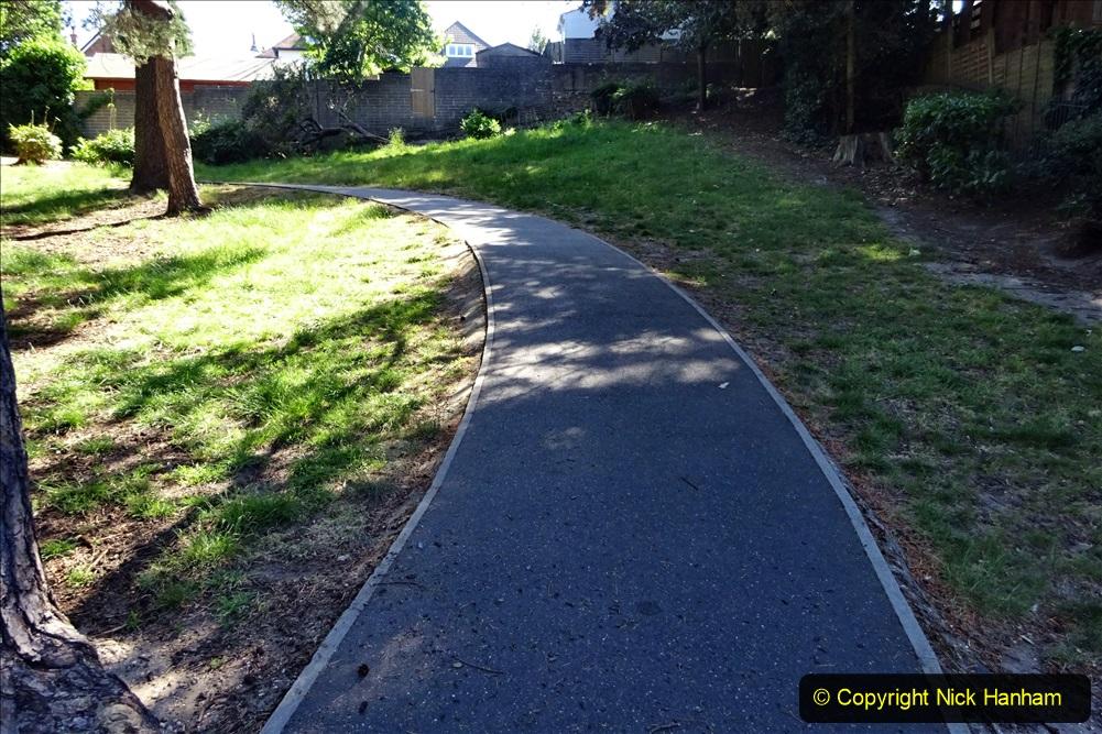 2020_05_26 Covid 19 Walk Alexandra Park, Parkstone, Poole, Dorset. (36) 036