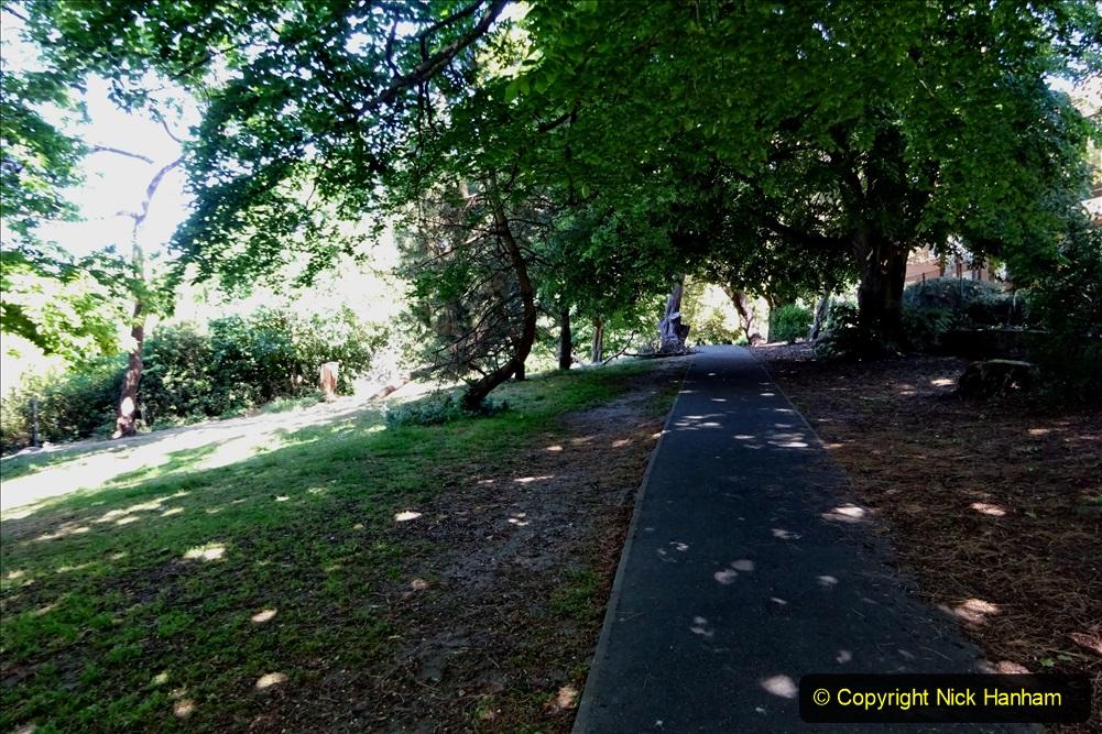 2020_05_26 Covid 19 Walk Alexandra Park, Parkstone, Poole, Dorset. (40) 040