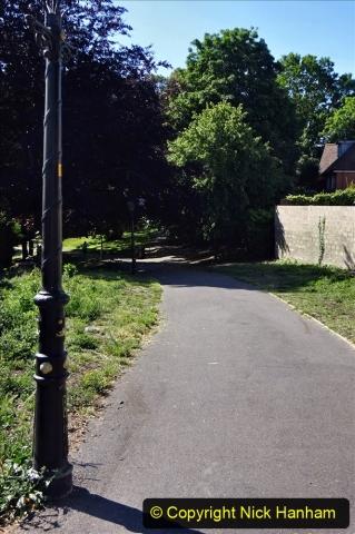 2020_05_26 Covid 19 Walk Alexandra Park, Parkstone, Poole, Dorset. (13) 013