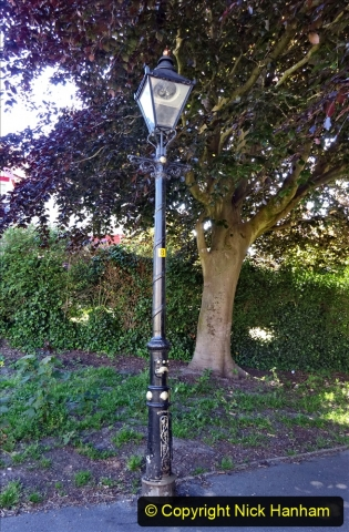 2020_05_26 Covid 19 Walk Alexandra Park, Parkstone, Poole, Dorset. (14) 014