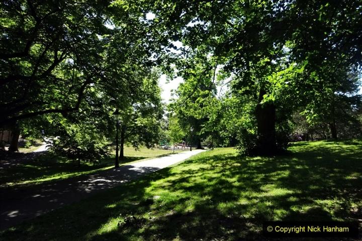 2020_05_26 Covid 19 Walk Alexandra Park, Parkstone, Poole, Dorset. (16) 016