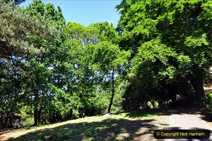 2020_05_26 Covid 19 Walk Alexandra Park, Parkstone, Poole, Dorset. (39) 039