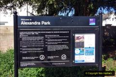 2020_05_26 Covid 19 Walk Alexandra Park, Parkstone, Poole, Dorset. (10) 010
