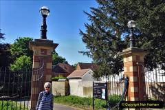 2020_05_26 Covid 19 Walk Alexandra Park, Parkstone, Poole, Dorset. (12) 012