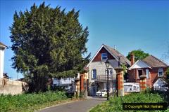 2020_05_26 Covid 19 Walk Alexandra Park, Parkstone, Poole, Dorset. (15) 015
