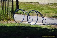 2020_05_26 Covid 19 Walk Alexandra Park, Parkstone, Poole, Dorset. (27) 027