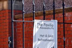 2020_05_26 Covid 19 Walk Alexandra Park, Parkstone, Poole, Dorset. (28) 028
