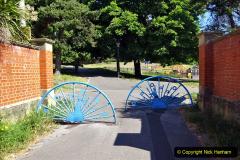 2020_05_26 Covid 19 Walk Alexandra Park, Parkstone, Poole, Dorset. (30) 030