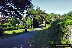 2020_05_26 Covid 19 Walk Alexandra Park, Parkstone, Poole, Dorset. (33) 033