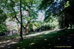 2020_05_26 Covid 19 Walk Alexandra Park, Parkstone, Poole, Dorset. (41) 041
