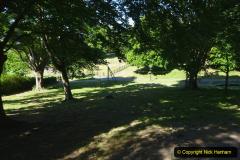 2020_05_26 Covid 19 Walk Alexandra Park, Parkstone, Poole, Dorset. (43) 043