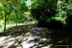 2020_05_26 Covid 19 Walk Alexandra Park, Parkstone, Poole, Dorset. (5) 005