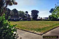 2020_05_26 Covid 19 Walk Alexandra Park, Parkstone, Poole, Dorset. (50) 050