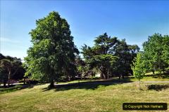 2020_05_26 Covid 19 Walk Alexandra Park, Parkstone, Poole, Dorset. (9) 009