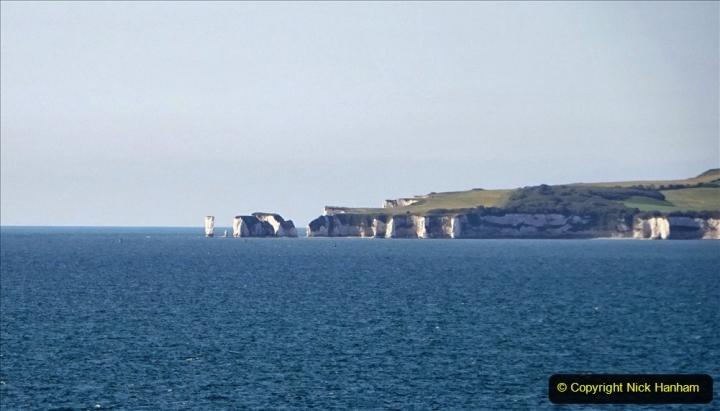 2020-05-28 Covid 19 Walk Branksome, Poole Dorset to Branksome Chine sea front. (35) 001