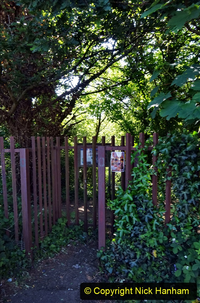 2020-05-31 Covid 19 Walk Alder Hills Nature Reserve Poole, Dorset. (2) 002