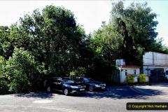 2020-05-31 Covid 19 Walk Alder Hills Nature Reserve Poole, Dorset. (1) 001