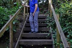 2020-05-31 Covid 19 Walk Alder Hills Nature Reserve Poole, Dorset. (19) 019