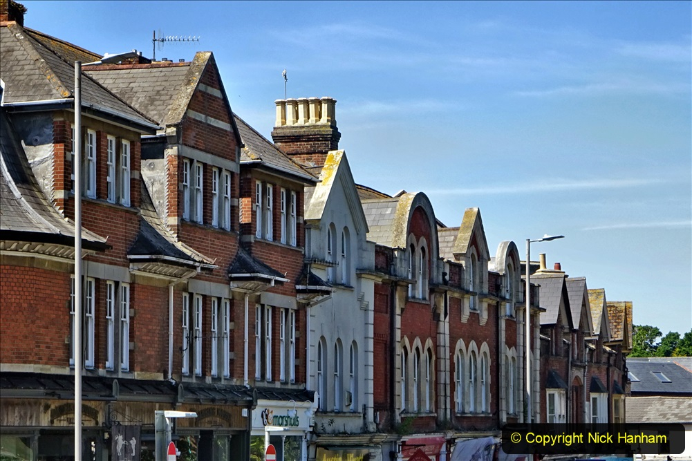 2020-05-21 Covid 19 Walk Around Lower Parkstone, Poole, Dorset. (36) 036