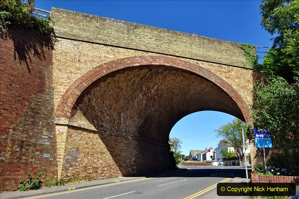 2020-05-21 Covid 19 Walk Around Lower Parkstone, Poole, Dorset. (45) 045