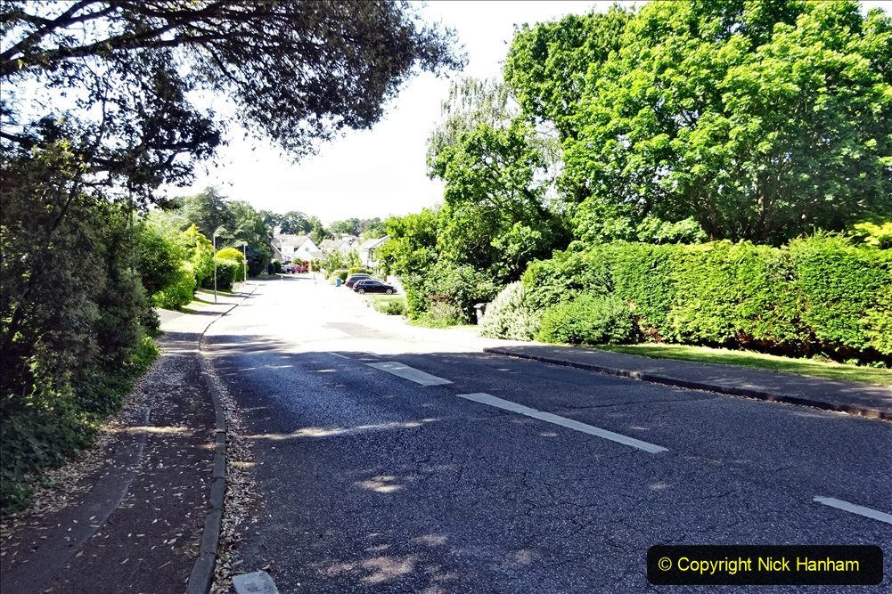 2020-05-21 Covid 19 Walk Around Lower Parkstone, Poole, Dorset. (5) 005
