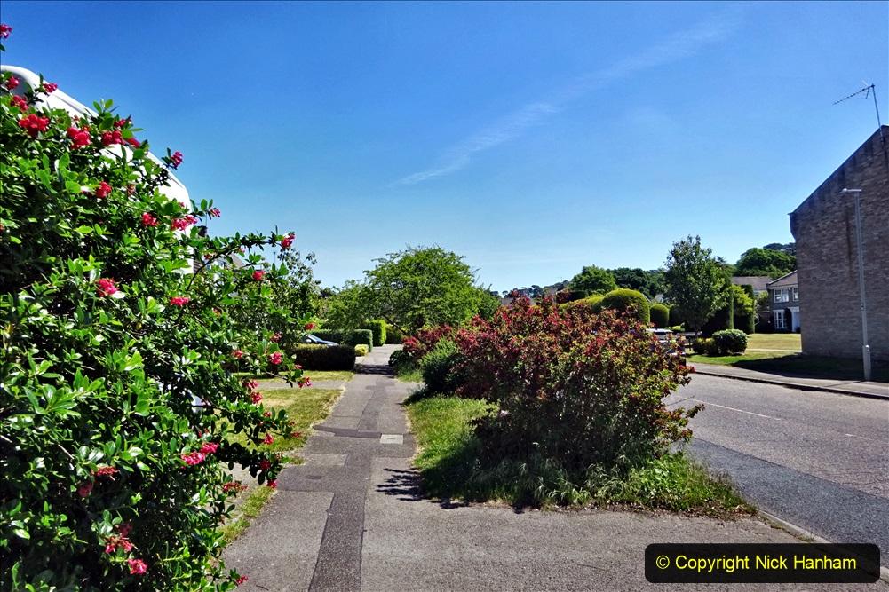 2020-05-21 Covid 19 Walk Around Lower Parkstone, Poole, Dorset. (57) 057