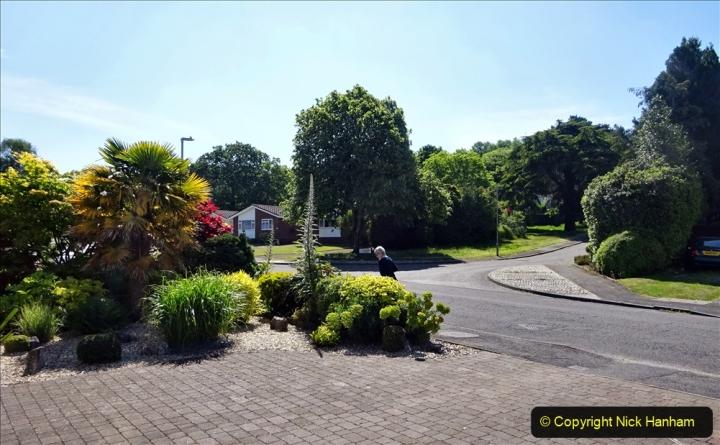2020-05-21 Covid 19 Walk Around Lower Parkstone, Poole, Dorset. (1) 001