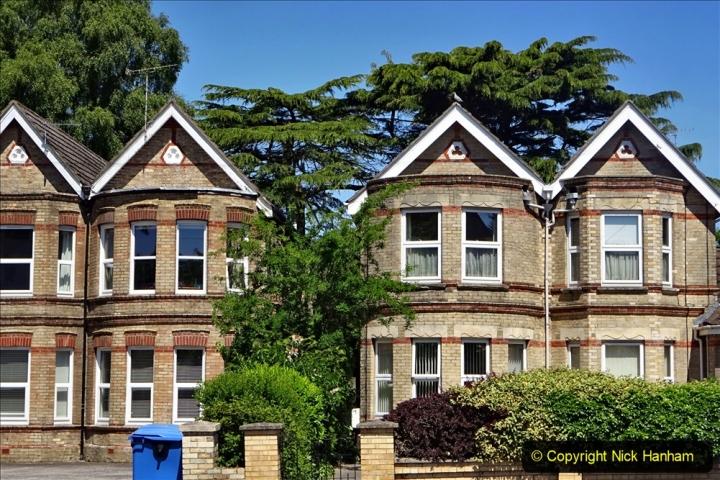 2020-05-21 Covid 19 Walk Around Lower Parkstone, Poole, Dorset. (18) 018
