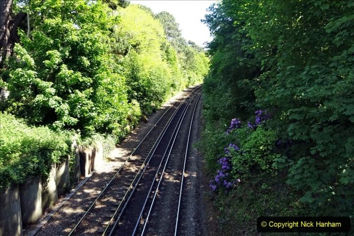 2020-05-21 Covid 19 Walk Around Lower Parkstone, Poole, Dorset. (20) 020