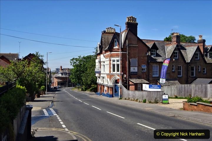 2020-05-21 Covid 19 Walk Around Lower Parkstone, Poole, Dorset. (22) 022