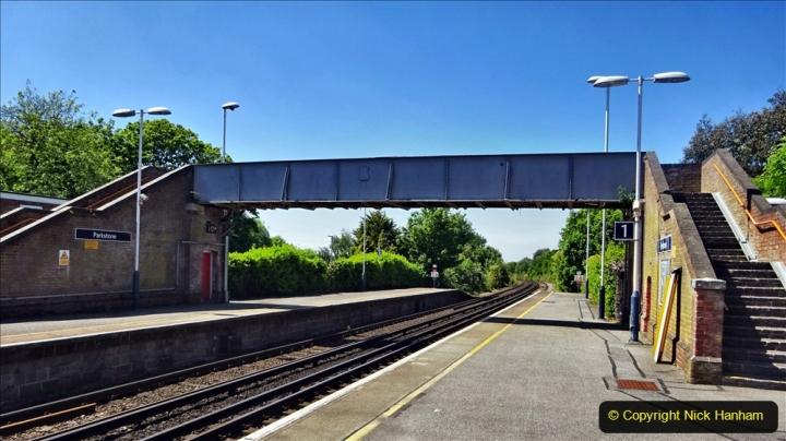 2020-05-21 Covid 19 Walk Around Lower Parkstone, Poole, Dorset. (27) 027