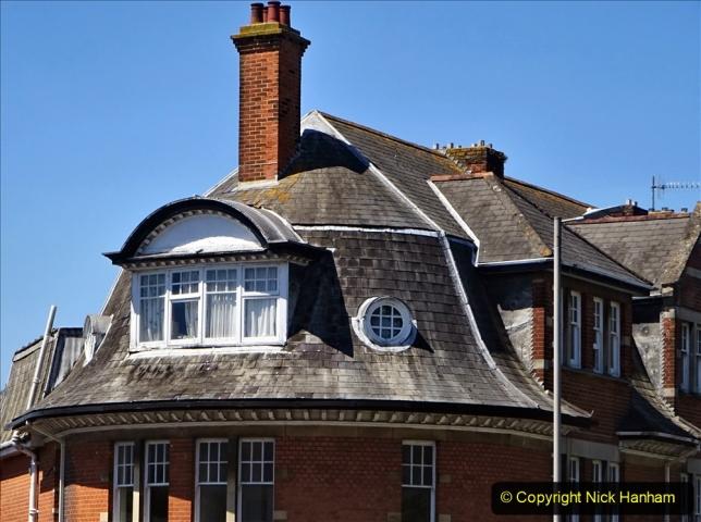 2020-05-21 Covid 19 Walk Around Lower Parkstone, Poole, Dorset. (35) 035
