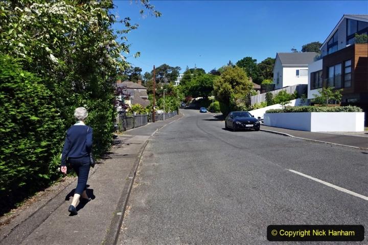 2020-05-21 Covid 19 Walk Around Lower Parkstone, Poole, Dorset. (9) 009