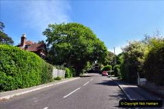 2020-05-21 Covid 19 Walk Around Lower Parkstone, Poole, Dorset. (10) 010