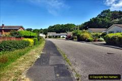 2020-05-21 Covid 19 Walk Around Lower Parkstone, Poole, Dorset. (2) 002