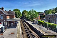2020-05-21 Covid 19 Walk Around Lower Parkstone, Poole, Dorset. (29) 029