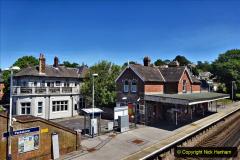 2020-05-21 Covid 19 Walk Around Lower Parkstone, Poole, Dorset. (30) 030