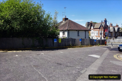 2020-05-21 Covid 19 Walk Around Lower Parkstone, Poole, Dorset. (31) 031