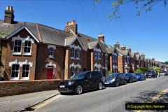 2020-05-21 Covid 19 Walk Around Lower Parkstone, Poole, Dorset. (39) 039