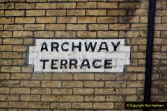 2020-05-21 Covid 19 Walk Around Lower Parkstone, Poole, Dorset. (44) 044