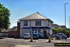 2020-05-21 Covid 19 Walk Around Lower Parkstone, Poole, Dorset. (49) 049