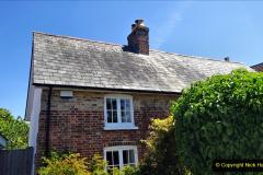 2020-05-21 Covid 19 Walk Around Lower Parkstone, Poole, Dorset. (51) 051