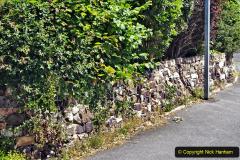 2020-05-21 Covid 19 Walk Around Lower Parkstone, Poole, Dorset. (54) 054
