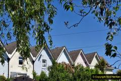 2020-05-21 Covid 19 Walk Around Lower Parkstone, Poole, Dorset. (55) 055