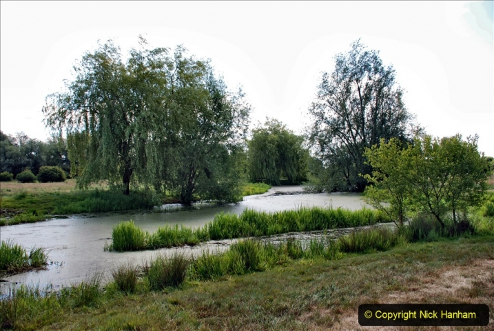 2020-June 08 Covid 19 Walk Canford Park SANG Bearwood, Poole, Dorset. (15) 015